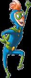Lezergame - weblicentie 1 gebruiker_4