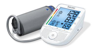 Sprekende bloeddrukmeter BM 49 - Beurer