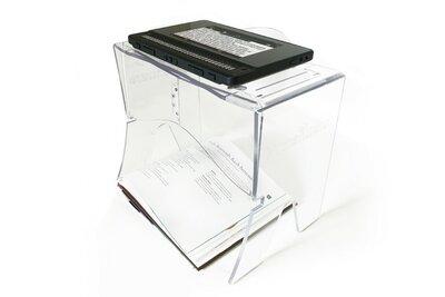 Opname standaard voor BrailleNote Touch